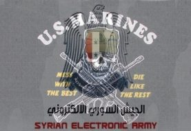 Syrian Electronic Army Hacks U.S. Marine Corps website