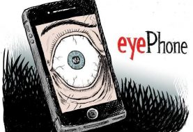 Apple Allegedly Admits: iPhone 5s Fingerprint Database To Be Shared With NSA