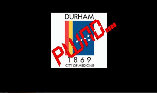 City of Durham, North Carolina's Official Website hacked, hacker threatens to kill Obama