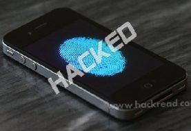 iPhone 5S Fingerprint Sensor Hacked! Hacker May Get $16K after Verification