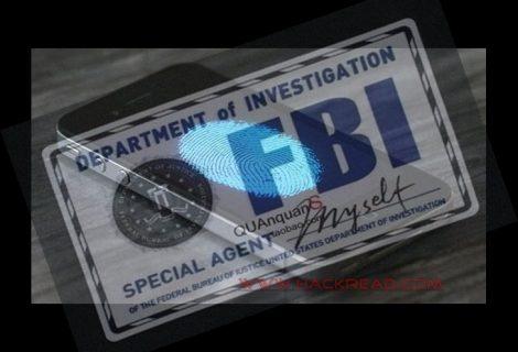 U.S. Senator asks if FBI can get iPhone 5S fingerprint data via Patriot Act