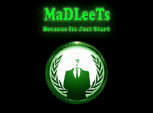MaDleets TeaM defaces official Pakistani Military and Bar Council Websites