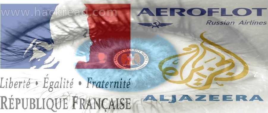 snowden-leaks-nsa-hacked-al-jazeera-french-foreign-ministry-and-russia-airline