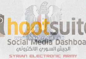 Syrian Electronic Army Hacks FOX TV Hootsuite social media account