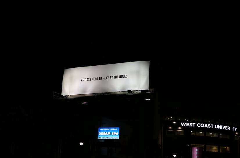 BitTorrent Slams NSA In Stunning Billboard Campaign