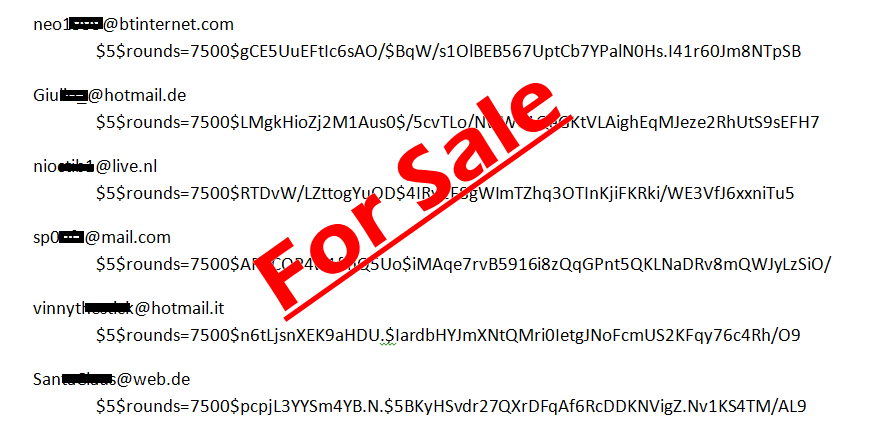 BitcoinTalk.org Website Defaced, 150,000 Emails and Passwords for Sale