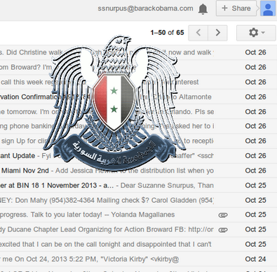 Syrian Electronic Army Hacks Barak Obama's Facebook and Twitter Accounts