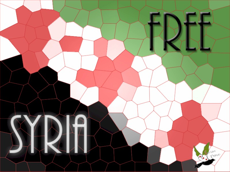 Syrian Hacker Dr.SHA6H Hacks and Defaces City of Mansfield, OH Website for Free Syria