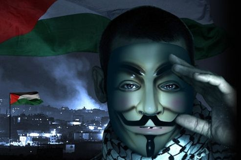 Anonymous Palestine – KDMS Team Defaces Websites Anti-Virus ESET, BitFinder, Penetration Software Metasploit and Rapid7