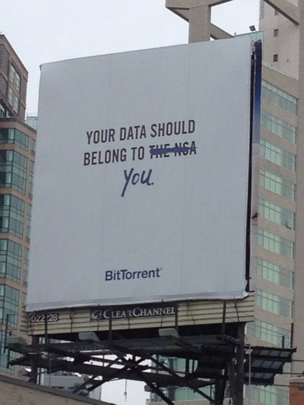 bittorrent-bashes-nsa-in-stunning-billboard-campaign