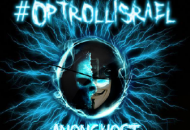 ESET Distributors for Israeli, Palestinian and Jewish Community Website Hacked by AnonGhost
