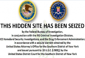 Anonymous Market Place 'Silk Road' Domain Seized, Owner Arrested by FBI