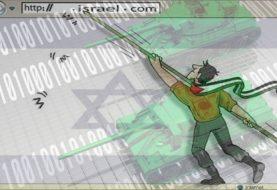 Israeli Defense Contractor ISPRA Website Hacked by AnonGhost