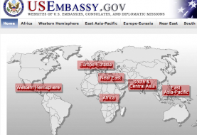 Website of U.S. (US Embassy.gov) Embassies, Consulates, and Diplomatic Missions Hacked by Indonesian Hackers