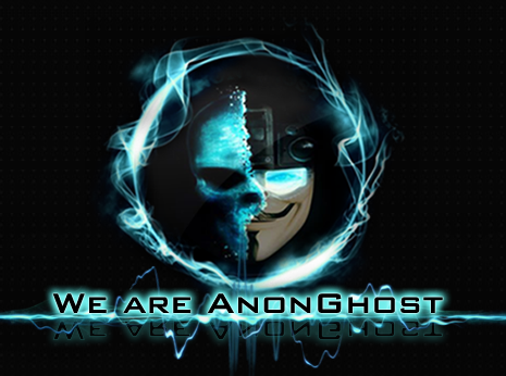 AnonGhost Hacks and Defaces 1282 Websites