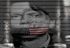 Anonymous hacker Jeremy Hammond sentenced to 10 years for Stratfor leak.