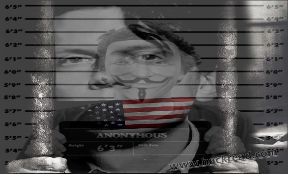 Anonymous Hacker Jeremy Hammond Jailed for 10 Years-1