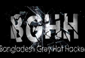 Syrian Ministry of Electricity Website Hacked and Defaced by Bangladesh Grey Hat Hackers