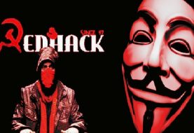 Alleged member of RedHack 'Taylan' sent to prison, RedHack denies affiliation, vows to take revenge