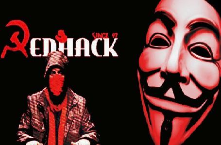 Alleged member of RedHack 'Taylan' sent to prison, RedHack denies affiliation, vows to take revenge