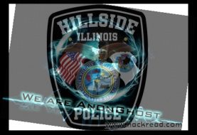 AnonGhost Hacks Hillside Illinois Police Department website against NATO Strikes