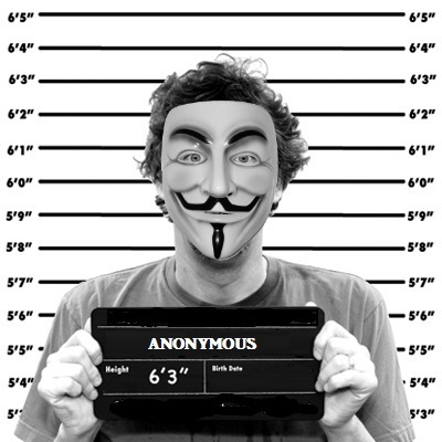 Anonymous charged with hacking Singapore Government Site, 5 questioned for hacking Prime Minister Site