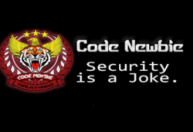 Code-Newbie Team from Indonesia and Malaysia Hacks 44 Chinese Government Domains