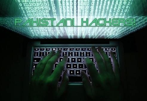 Pakistani Hackers Hacks All India Radio Allahabad Website, Greets Iranian and Syrian Hackers