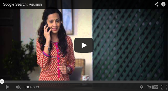 Google Search: Reunion Advert Touches Emotions in India, Pakistan; Goes Viral [Watch VIDEO]