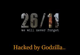 Indian hacker hacks Lashkar-e-Taiba's Jamat ul Dawa website against Mumbai attacks
