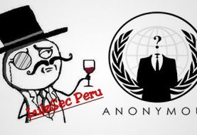 Official Website of Peru's President and National Police Defaced by LulzSec Peru
