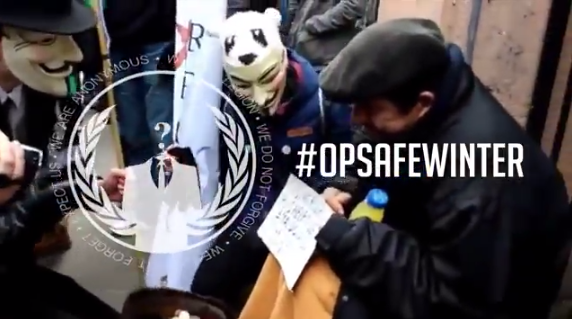 opsafewinter-anonymous-to-raise-voice-on-poverty-and-homeless-around-the-world