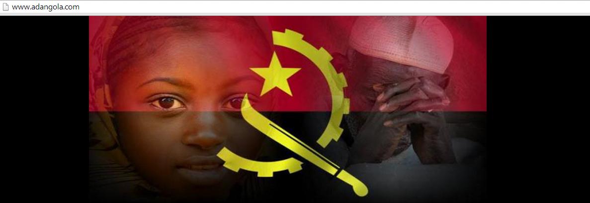 #OpAngola Embassy of Angola In Abu Dahbi UAE Hacked by Moroccan Islamic Union-Mail