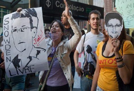 Despite Snowden' offer to investigate NSA's activities, Brazil will not grant him Asylum