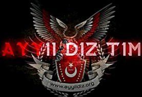 Official United Nation Ethiopia Website Hacked by Turkish Ayyıldız Tim