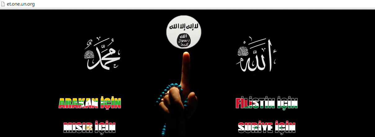 official-united-nation-ethiopia-website-hacked-by-turkish-group-ayyildiz-tim