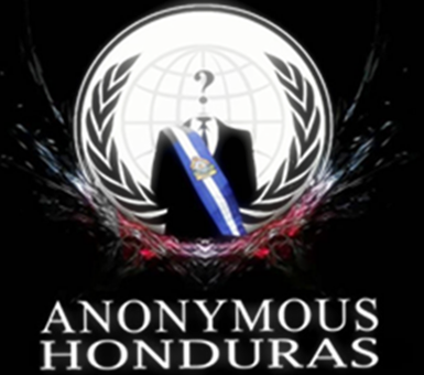 Protest against election fraud continues as Anonymous hacks more Honduras government portals