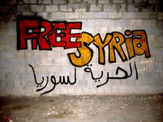 Anti Assad Syrian Hacker Hacks United Nations Population Fund Websites for Free Syria