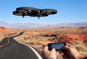 Hacker in US hacks consumer drones for personal use [Video added]