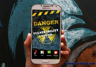 Vulnerability in Samsung Galaxy S4 allows hacker to track emails and record communication data