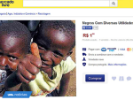 Racism 'Blacks for sale in $0.42' online ad sparks outrage in Brazil