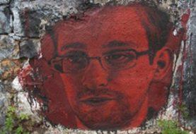 "Snowden calls Russian-Spy allegation ""Absurd"", demands protection after US threats"