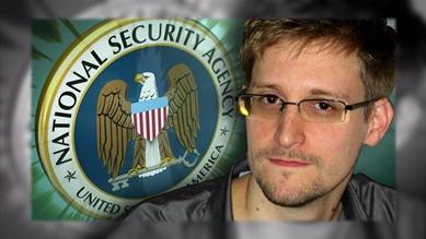 Snowden Delivers his Maiden Speech as Glasgow University Rector