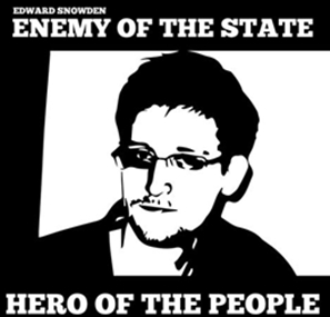 Dirty Game Begins: Lawmakers in U.S. accuse Snowden of being Russian spy