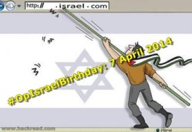 #OpIsraelBirthday: Hackers of the World Uniting Forces for a Massive Cyber Attack against Israel on 7 April 2014