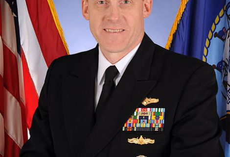 Hacking of US Navy Computers by Iranian Hackers will Test new NSA Commander Rogers