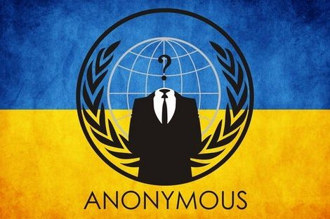 Anonymous Ukraine Claims to hack and leak secret email conversations of Vitali Klitschko's UDAR party