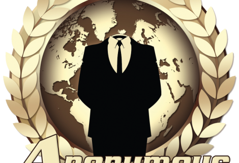 Scared of Anonymous? British Spies DDOS-ed Anonymous Websites: Snowden