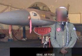 Israeli pilots punished for storing sensitive data on smartphones: Reuters