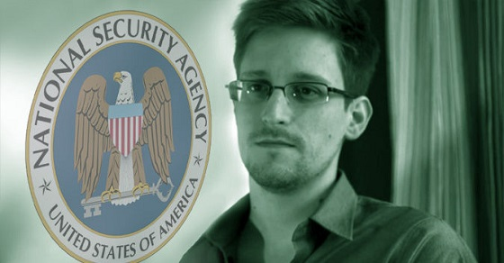 Snowden used a cheap software to gather secret NSA files
